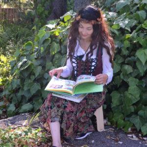 Nazan Saatci Fairy Voices